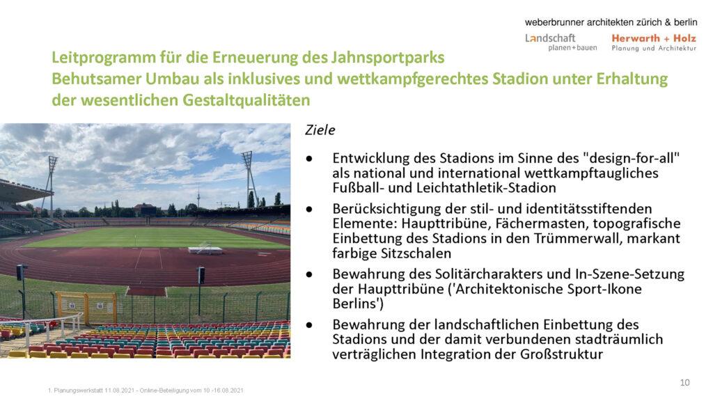Entwurfsdetails von weberbrunner berlin / Herwarth + Holz / Landschaft planen+bauen